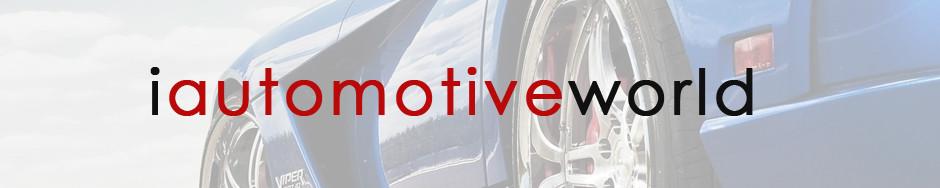 IAutomotiveWorld.com – A Guide to Vehicles and More